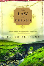 Book Cover Law of Dreams