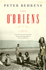 Book Cover The O'Briens